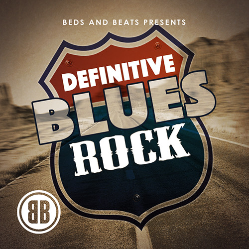 DEFINITIVE BLUES ROCK