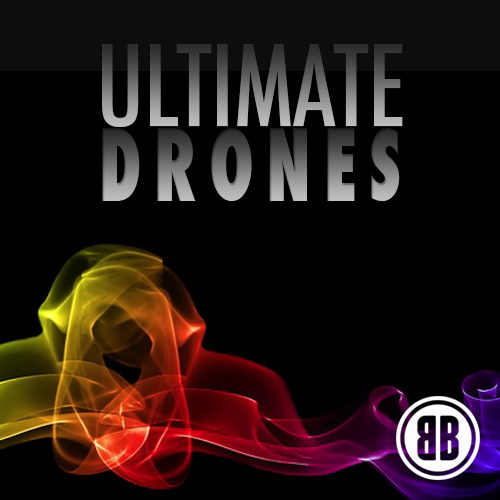 ULTIMATE DRONES