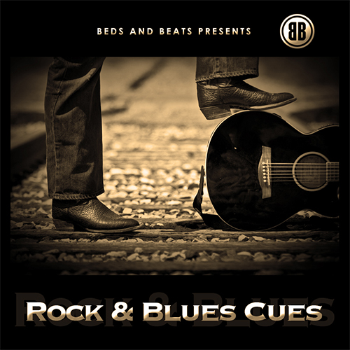 ROCK N BLUES CUES