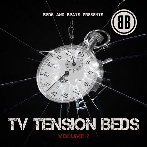 TV TENSION BEDS VOL 2
