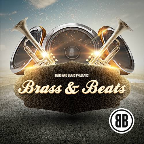 The Album Collection - Beds & Beats